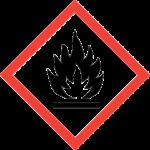 feuergefährlich