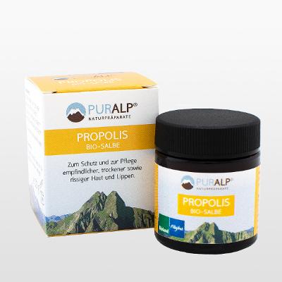 Pur Alp Propolissalbe