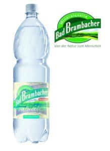 Mineralwasser für Dr. Lanfermann pH 12 Trinkkur